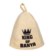 King of Banya