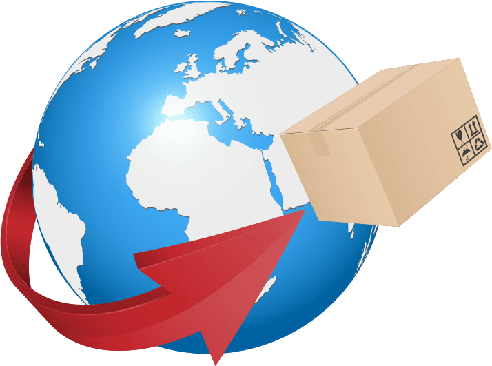 быстрая доставкав любую точку США
