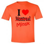 I love Montreal-Minsk
