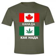 Канада как нада