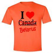 I love Canada-Belarus