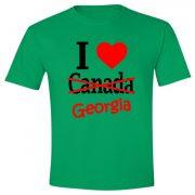 I love Canada-Georgia
