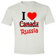 I love Canada-Russia